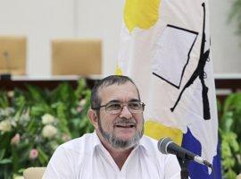Las FARC recalcan que mantienen su voluntad de paz tras el referéndum en Colombia