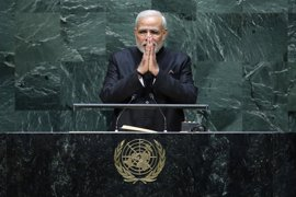 India ratifica el Acuerdo de París sobre Cambio Climático