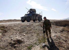 Reunión internacional en Bruselas para recaudar 4.000 millones de dólares para Afganistán