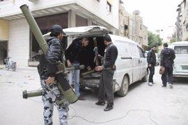 Los rebeldes sirios confían en llegar en 48 horas a Dabiq, controlada por Estado Islámico