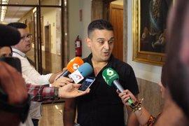 ICV asume la portavocía del Grupo Mixto en el Senado tras el turno de Ciudadanos