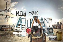Miguel Campello presenta el primer single de su nuevo álbum