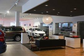 Las ventas de coches suben un 4,8% hasta septiembre en Cantabria, por debajo de la media