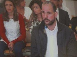 Cuenca confiesa que pagó a un sicario para matar a pareja holandesa e implica a De Alba y testigo principal