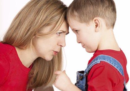 La obediencia: ideas para responder al NO de los niños