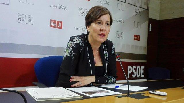 NOTA Y FOTO PSOE CLM BLANCA FERNANDEZ 03 10