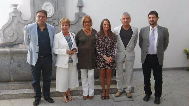 Hola Desde Málaga