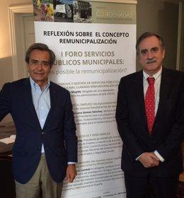I Foro Servicios Públicos Municipales