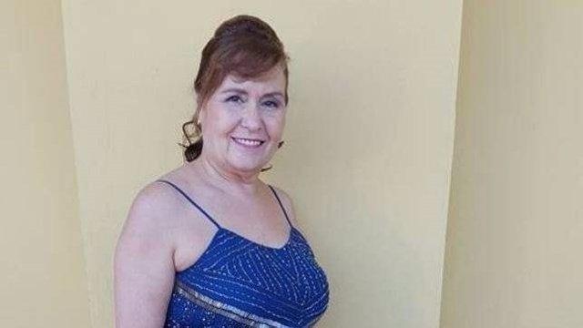 Juana Ramos, desaparecida en Las Palmas de Gran Canaria  el pasado 20 de agosto