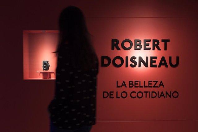 Exposición Robert Doisneau