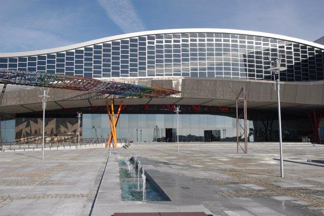 Palacio de Ferias y Congresos