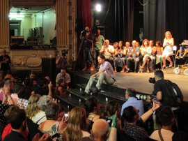 Pablo Iglesias se verá con los círculos un día antes de reunirse con la dirección de Podemos