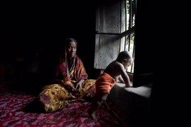 """Millones de niñas son """"invisibles"""" por la falta de datos"""