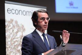La FAES de Aznar rompe con el PP y renuncia a las subvenciones públicas que recibía como fundación vinculada al partido