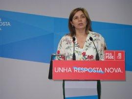 """Cancela exige el mismo """"respeto"""" y """"lealtad"""" para la gestora del PSdeG que para la federal"""