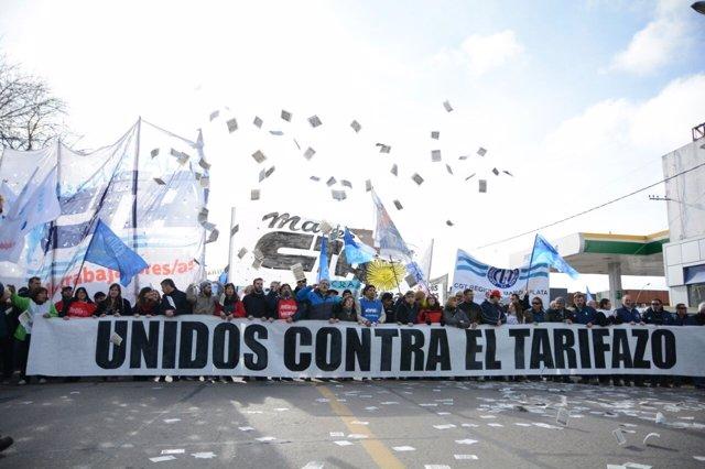 Tarifazo