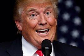 """Trump asegura que utilizó de forma """"brillante"""" las leyes tributarias de su país a su favor"""