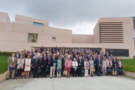 La Asociación de Amigos de la Universidad de Navarra destina 4,3 millones para becas