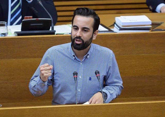 José Muñoz en imagen de archivo