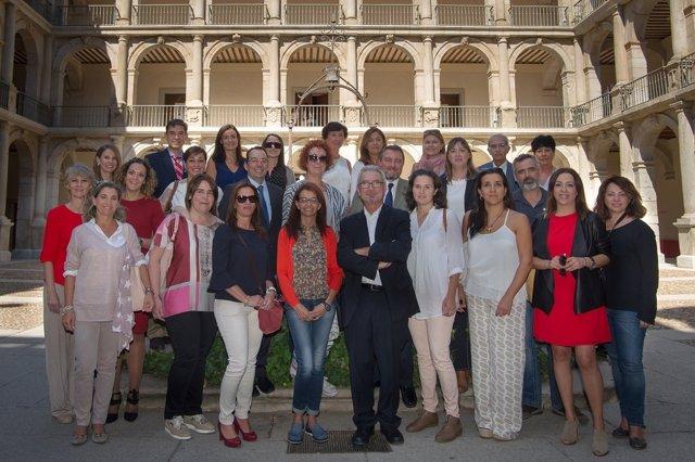 La Asociación Española de Urología, la Asociación de Enfermería Urológica,
