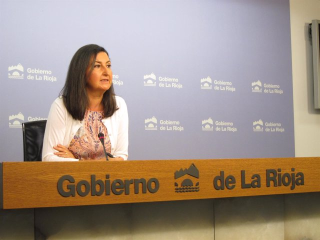 La directora general de Empleo analiza datos de paro septiembre