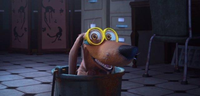 Fronky el perrito de Ozzy