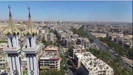El Gobierno de Siria usa a Juegos de Tronos en un vídeo turístico sobre Alepo