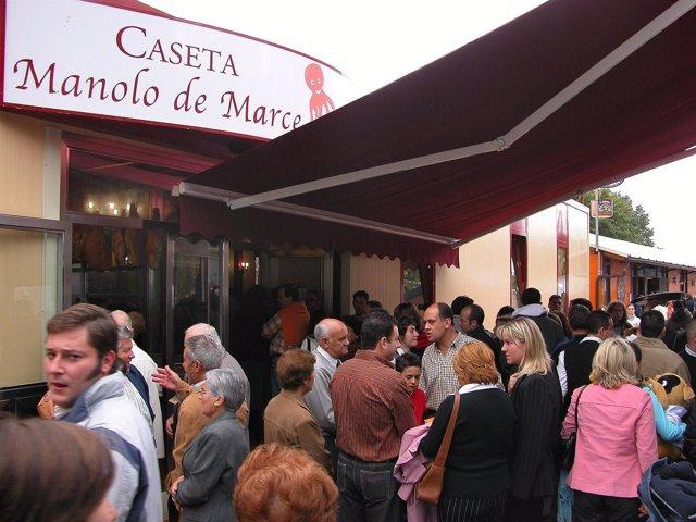 Fiesta de San Froilán