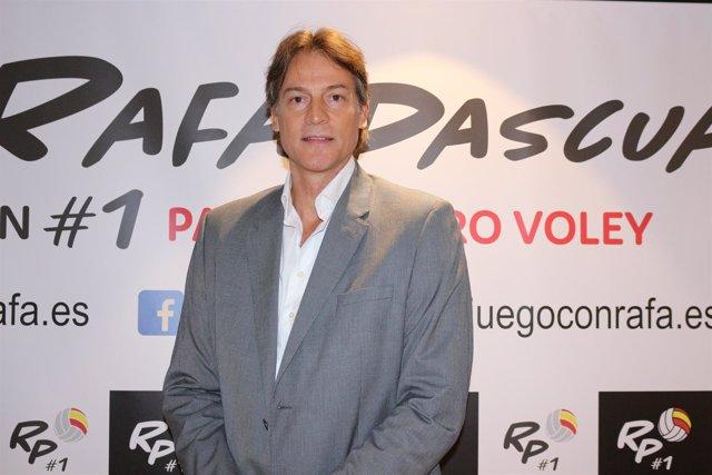 Rafa Pascual