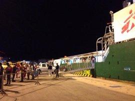 MSF rescató el lunes a cerca de 2.000 inmigrantes y refugiados en el Mediterráneo