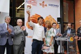 La pastelería Canal de Barcelona gana el Concurso Mejor Croissant Artesano de España