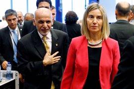 Bruselas anuncia 200 millones de ayuda directa al Gobierno afgano a cambio de reformas