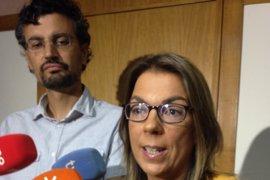 Gutiérrez ve compatibilidad entre 'Andalucía, plaza a plaza' y 'Ahora Andalucía'