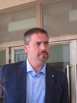 Andrés Lago