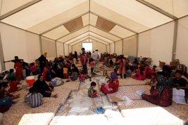 Turquía advierte de que la ofensiva en Mosul podría provocar un millón de desplazados