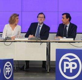Rajoy no se conforma con una abstención del PSOE y pedirá un compromiso de gobernabilidad