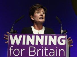 Dimite la sucesora de Nigel Farage al mando del UKIP 18 días después de acceder al cargo