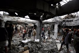 La ONU cifra en más de 4.000 muertos los civiles muertos a causa de la guerra en Yemen