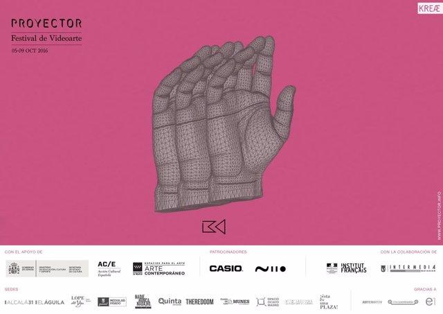 Festival 'Proyector Videoarte'