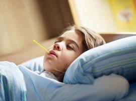 7 mitos sobre la gripe en niños
