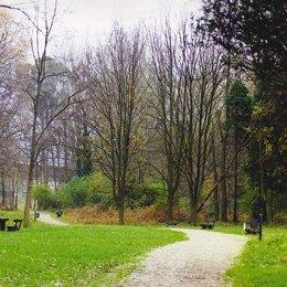 Parque de La Viesca