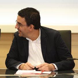 """Jiménez: """"Si el Comité Federal opta por la abstención, Pedro Sánchez lo acatará"""""""