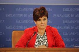 La portavoz adjunta de Podemos ciñe las críticas a Teresa Rodríguez al ámbito orgánico