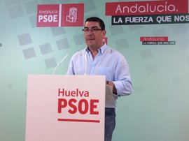 """El PSOE observa """"estabilidad"""" en los gobiernos de Aljaraque y Bollullos"""