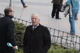 """Romero de Tejada defiende la legalidad de las tarjetas: """"Estoy libre de cualquier actividad ilícita"""""""