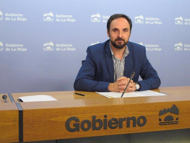 Infante presenta 'Amigos de los Ríos'