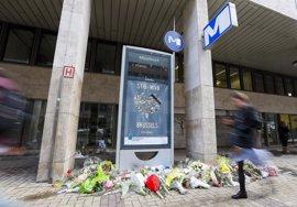 La Inteligencia belga afirma que no tenía datos que hubieran podido evitar los atentados de París y Bruselas