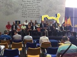 Gran Canaria presenta su propuesta al ITE con un programa de 371 millones y 466 obras en tres años