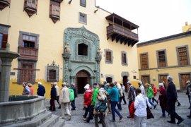 Gran Canaria registra el mejor agosto turístico de su historia