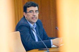 Mario Jiménez: Rajoy no está en situación de poner condiciones, tiene 180 votos en contra